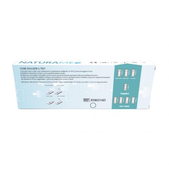 Box x1 Test Anticorpi...
