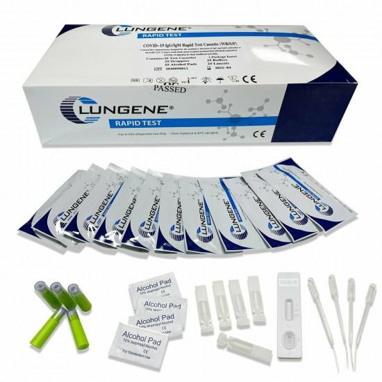 OFFERTA 25 Test Sierologici...